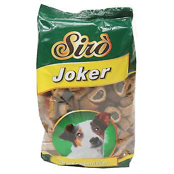 Classic For Pets Sirò Snacks Galleta Joker 750g (Dogs , Treats , Dental Hygiene)