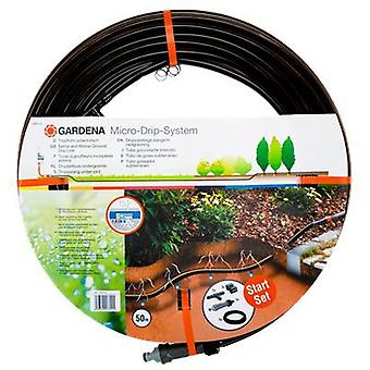 Gardena Buried pipe with emitters including 1.6 l / hKit extension for ref. 1389. Sold with