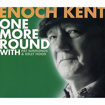 Enoch Kent - One More Round [CD] USA import