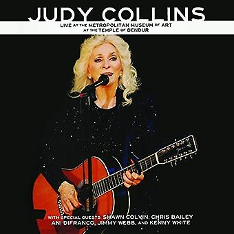 Judy Collins - Live at the Metropolitan Museum of Art [CD] USA import