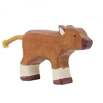 Goki Higland cattle, standing (Toys , Dolls And Accesories , Miniature Toys , Animals)