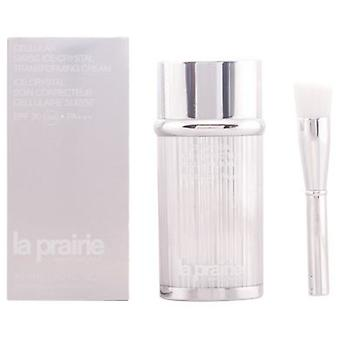 La Prairie Cellular Swiss Ice Crystal Cream # 20 Nude Transforming 30 ml