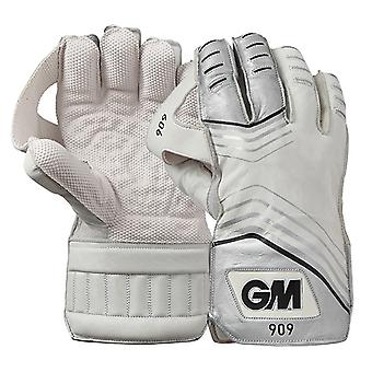 Gunn and Moore 2017 909 Wicket Keeping Gloves Oversize Mens