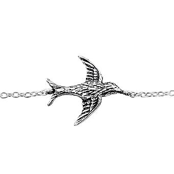 Uccello - 925 Sterling Silver catena bracciali