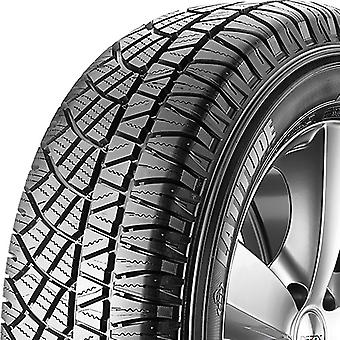 Pneumatici estivi Michelin Latitude Cross ( 255/70 R16 115H XL )