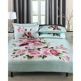 Riva Home Windsor Fitted Sheet