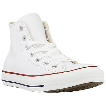Conversar CT HI Leahter 132169C universal todos año hombres zapatos