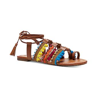 Womens de Concepts International INC mariani Open Toe occasionnels Gladiator Sandals