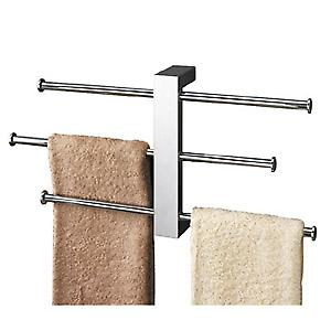 Complements Bridge Towel Holder Wall Mounted 7630-13