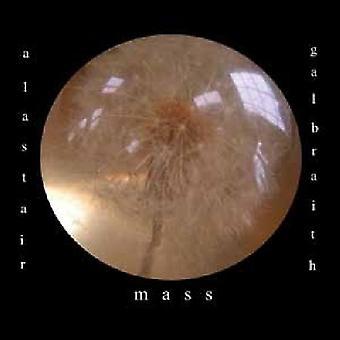 Alastair Galbraith - masse [Vinyl] USA import