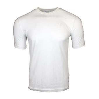 アディダス オリジナル メンズ ホワイト デラックス t シャツ BK7481