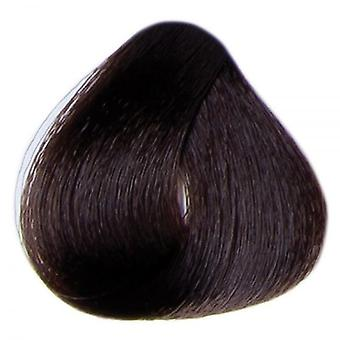 Ion Semi–Permanent Hair Colour - 4.35 Golden Mahogany Brown
