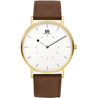 Danish design mens watch FRIHED COLLECTION IQ15Q1241