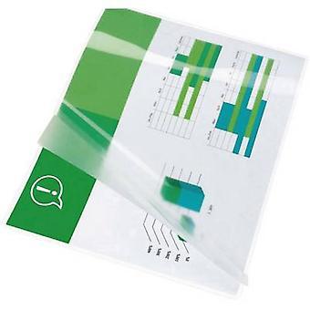 Laminate sheet GBC A6 125 micron glossy