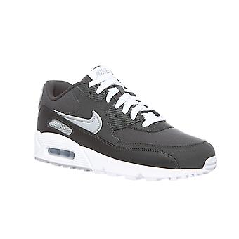 NIKE men's sneakers Air Max 90 essential black