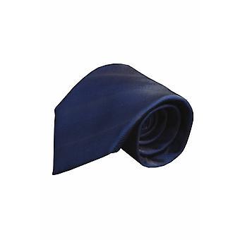 Blue tie V52