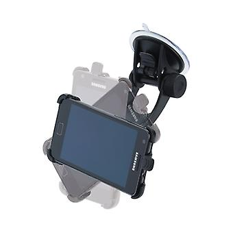 iGRIP PerfektFit Car Mount for Samsung Galaxy S2 T5-92200