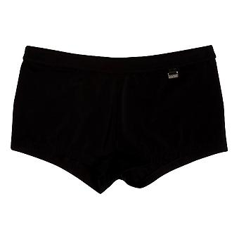 Hom Splash Swim Short - Black