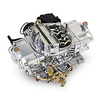 Holley 0-83670 Street Avenger Aluminum 670 CFM Electric Choke 4-Barrel Carburetor