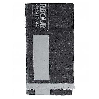 Barbour Reversible Scarf