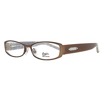 Candies glasses Jasmine BRN ladies Brown