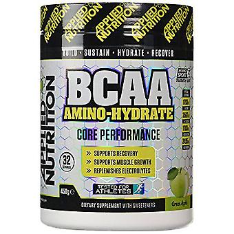 Applied Nutrition Bcaa Amino-Hydrate  450 gr (Sport , Muscle mass , Amino acids)