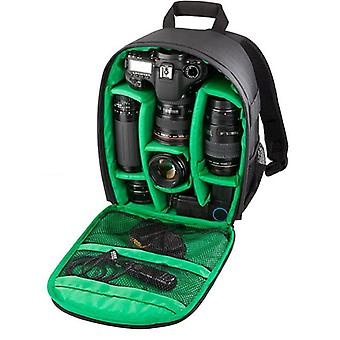 Weather resistant camera case for Nikon, Canon, Sony, and others.
