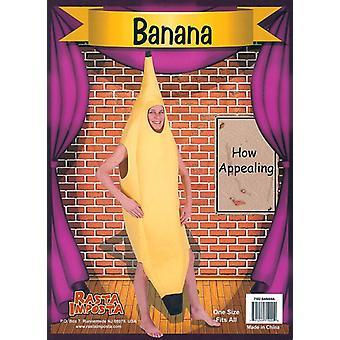 Banane für Erwachsene.