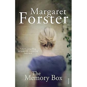 The Memory Box by Margaret Forster - 9780099572053 Book
