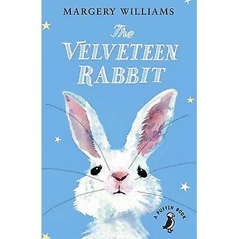 Velveteen kanin- eller hvordan legetøj blev reelt af Helle Williams - 9