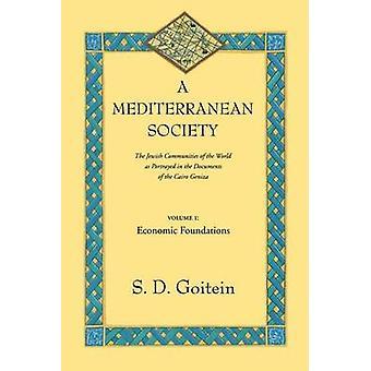 Uma sociedade mediterrânica - comunidades judaicas do mundo árabe como