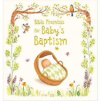 Biblia de promesas para el bautismo del bebé por Sophie Piper - Antonia Woodward