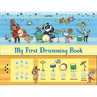 My First Drumming Book by Sam Taplin - 9781474932363 Book