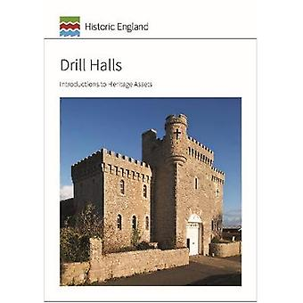 Drill Halls - Introductions to Heritage Assets by Katie Carmichael - 9
