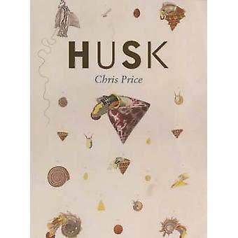 Husk by Chris Price - 9781869402662 Book