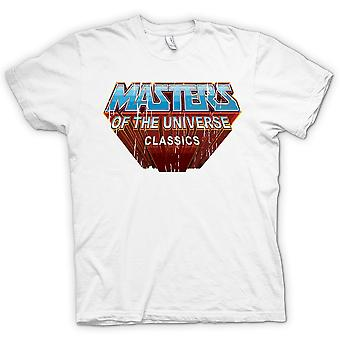 Masters Of The Universe - klassiekers T Shirt