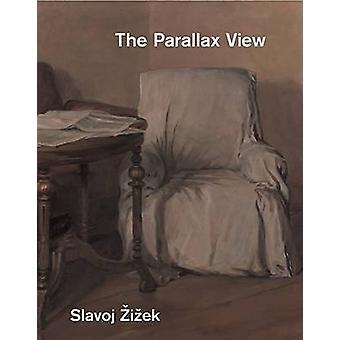 La parallaxe découvre par Slavoj Zizek - Slavoj Zizek - livre 9780262512688