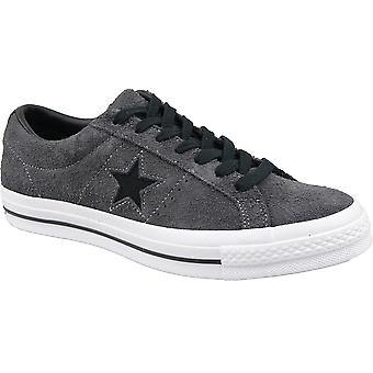 Converse One Star 163247C Mens plimsolls