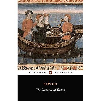 O Romance de Tristão: A história da loucura de Tristan (clássicos)