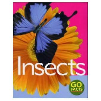 Insekter (gå fakta)