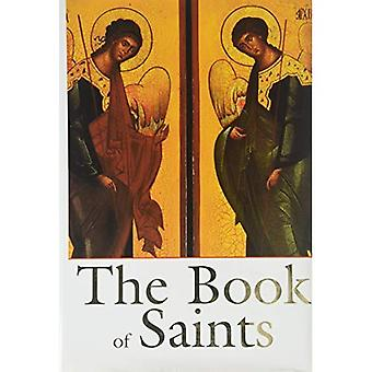 The Book of Saints (Reference)