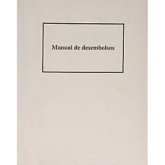 Manuel de Desembolsos - décaissement manuel