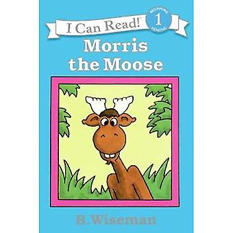 Morris l'orignal