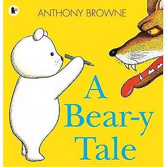 Une histoire d'ours-y