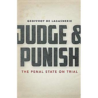 Richten und zu bestrafen