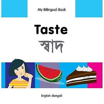 My Bilingual Book - Taste - Bengali-English (My Bilingual Books)