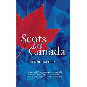 Scots in Canada: A Concise History