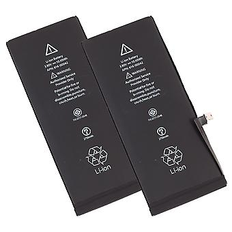 2-pk of Replacement Batteries for Apple iPhone 6S Plus + 616-00042 | 2750mAh NEW
