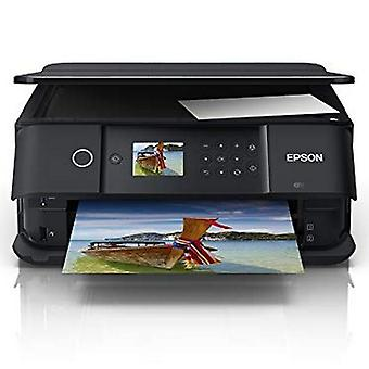 All-in-one Epson Expression Premium XP-6100 WIFI nero