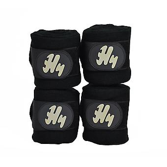 Hy Stable Bandage (Set Of 4)
